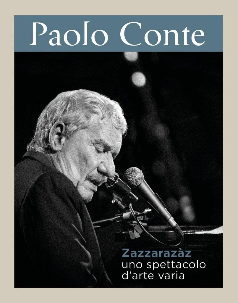 Paolo Conte -Zazzarazàz